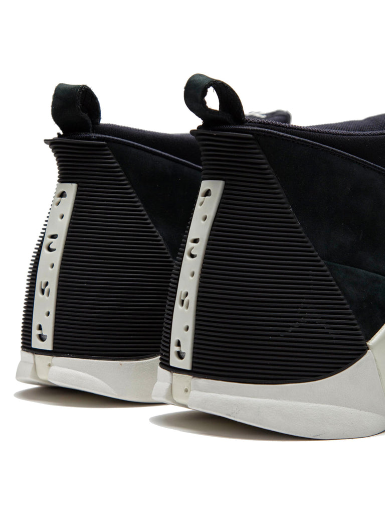 Black Air Jordan 15 Retro (PSNY) 3