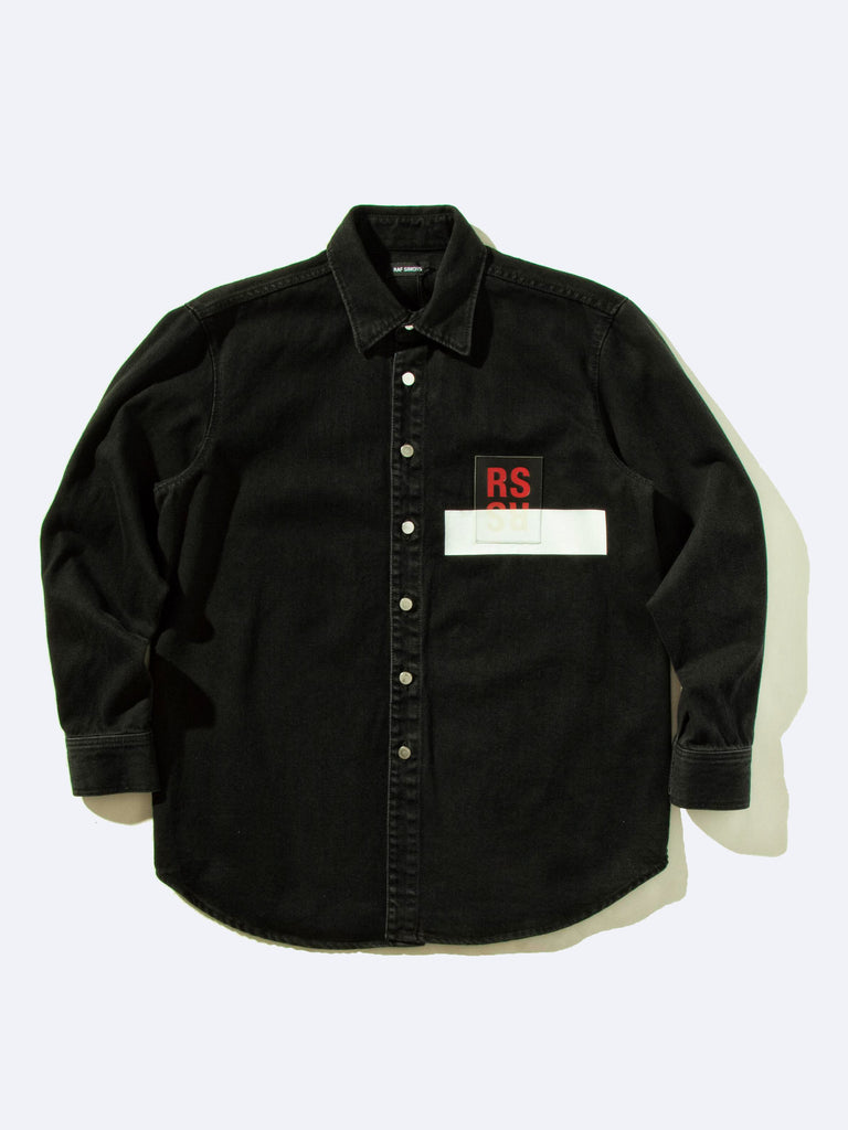 Carry Over Denim Shirt