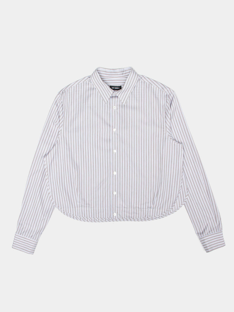 Two-Pleats Shirt