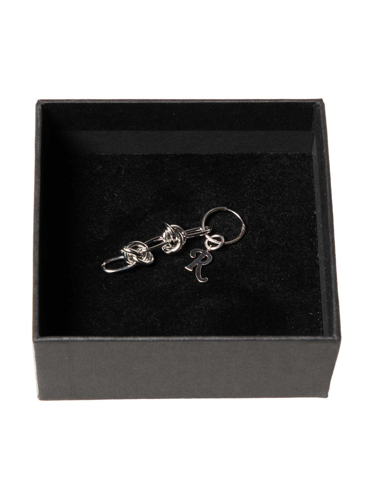 O/S Double Knot Earring 215972878123085