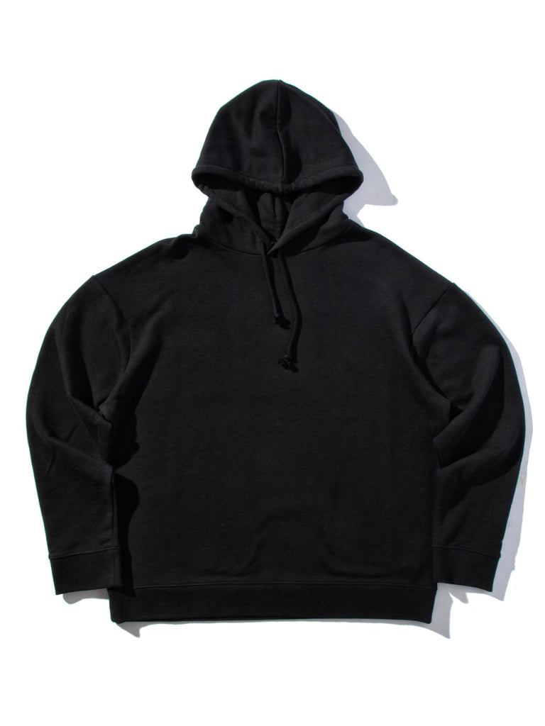 Black Any Way Out Hooded Sweatshirt 845302054921
