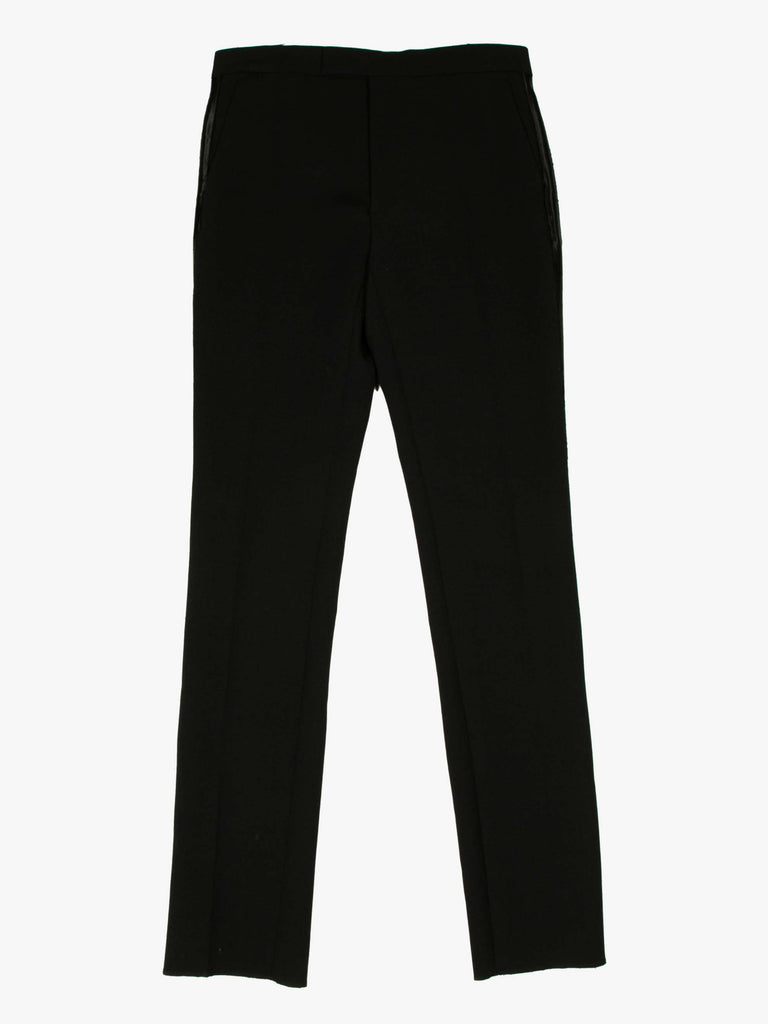 Ceremonial Slim Fit Trouser