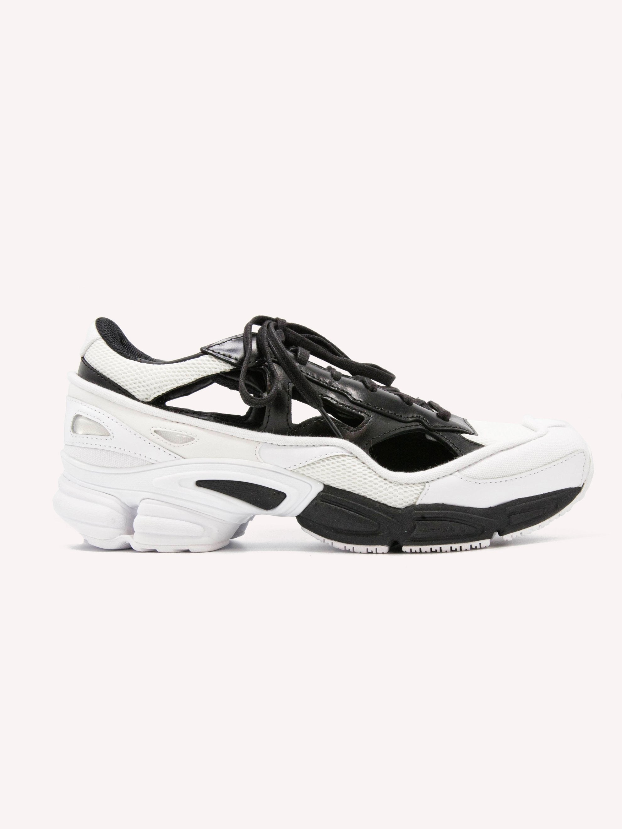 Black/Cream White Replicant Ozweego (Limited Pack by Adidas) 1