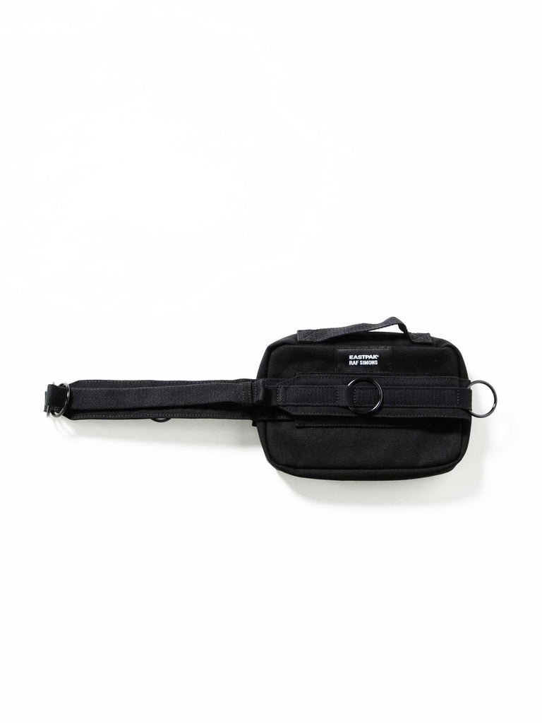 Black RAF Simons x Eastpak RS Waist Bag Loop 313570218917965