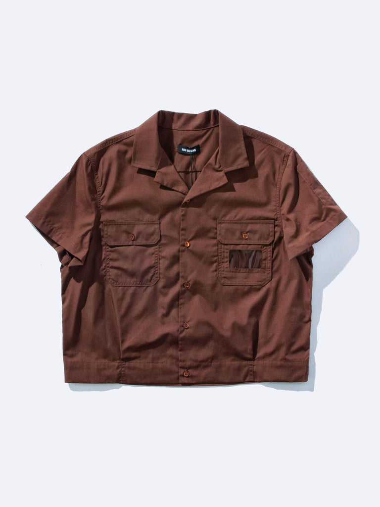 Short 2-Pocket Shirt
