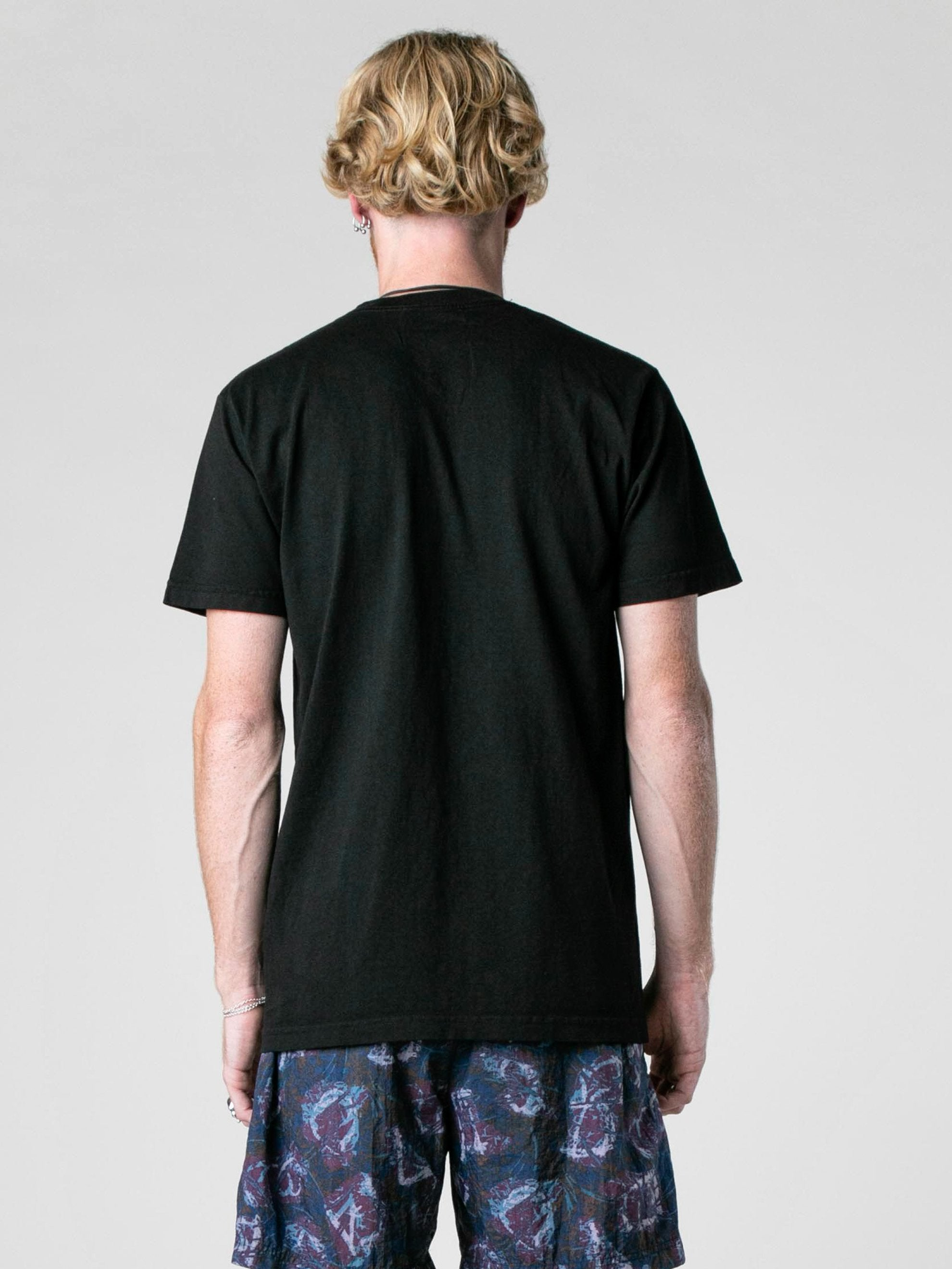Black Mad Vices T-Shirt 6
