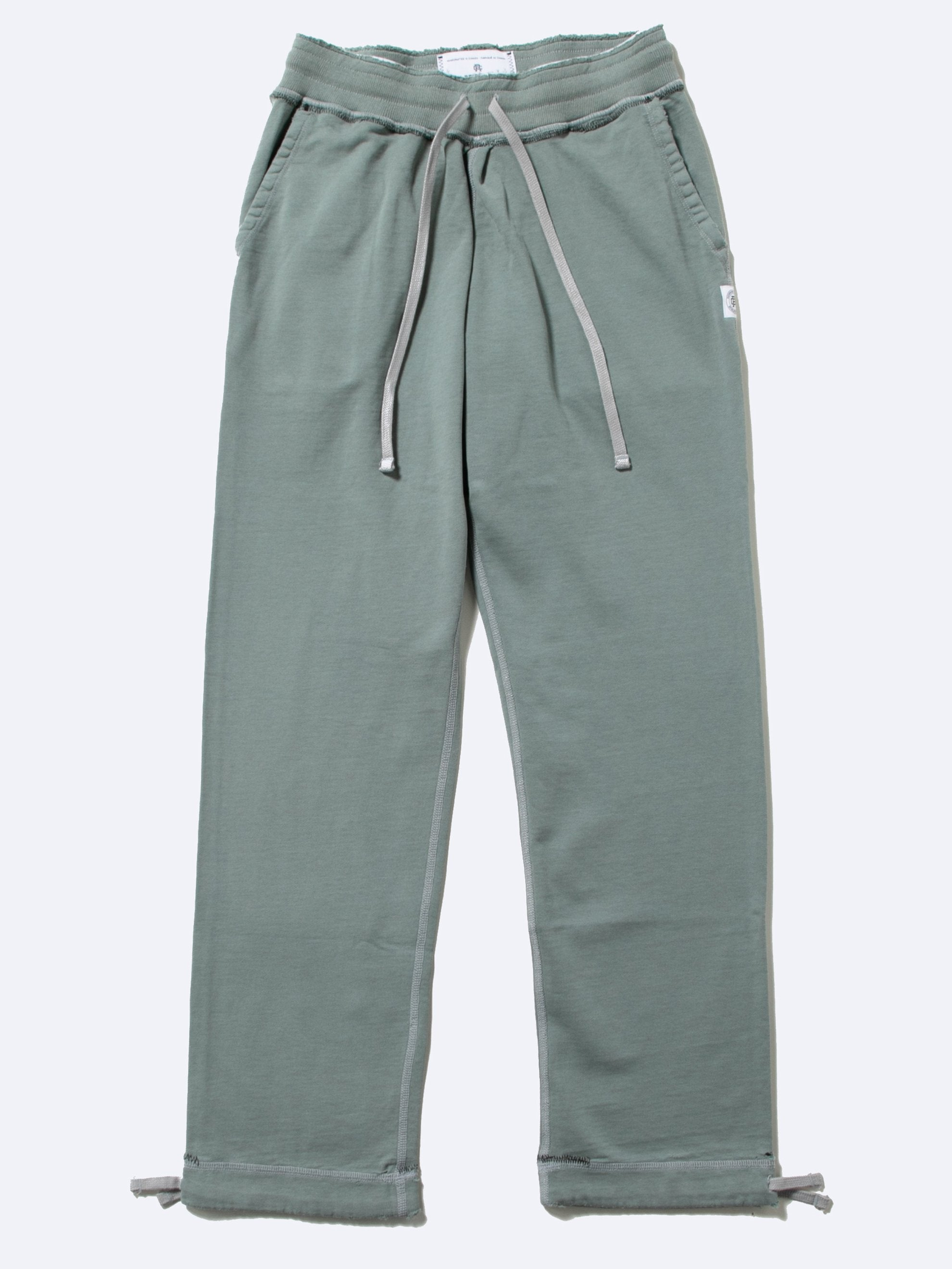Green Union x RC Classic Pant 1
