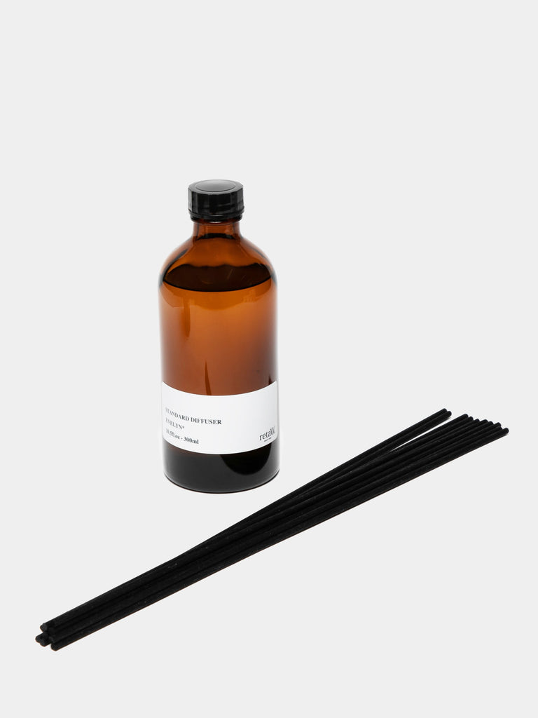 Standard Fragrance Reed Diffuser