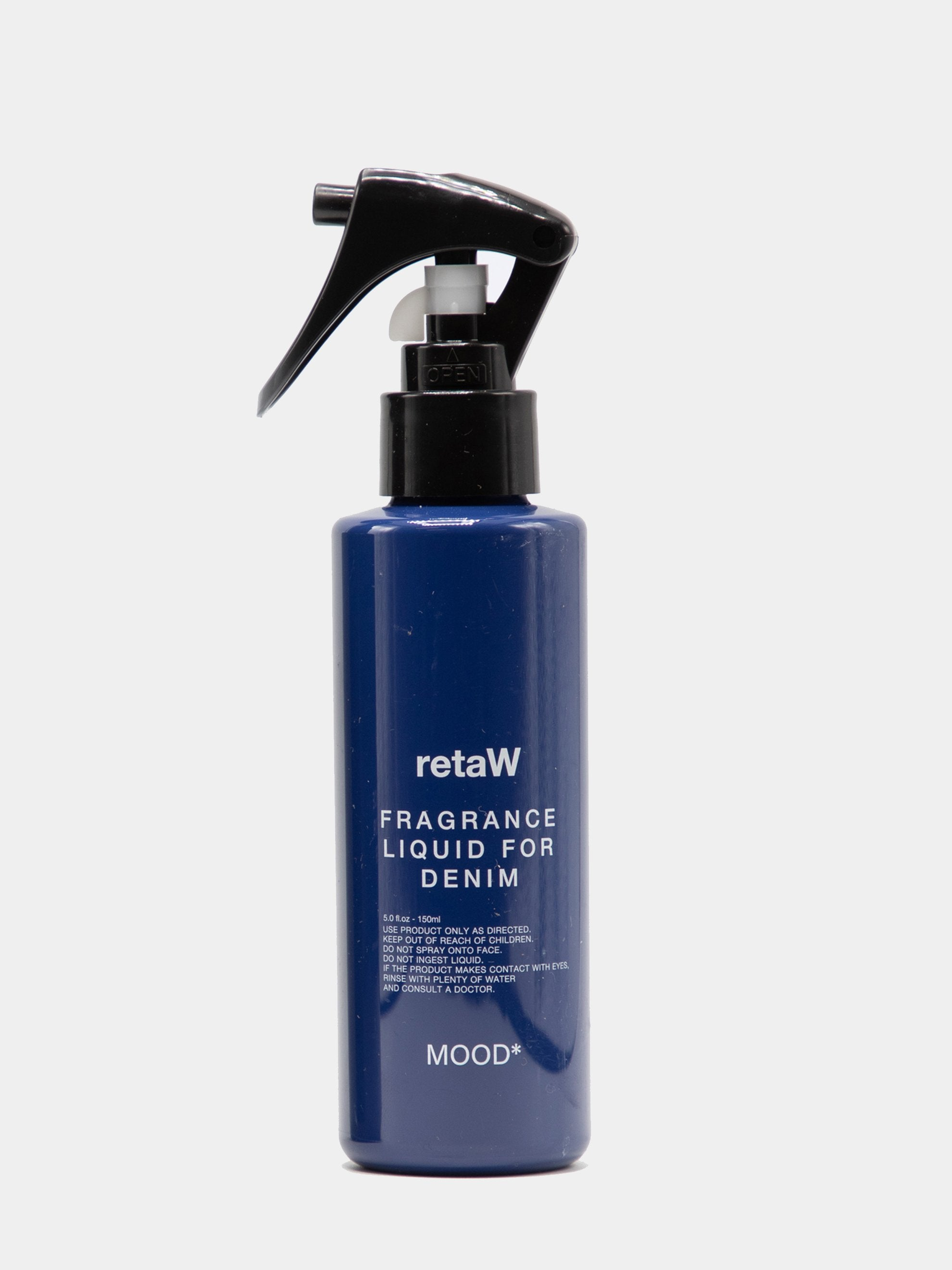 Mood Fragrance Liquid For Denim 1