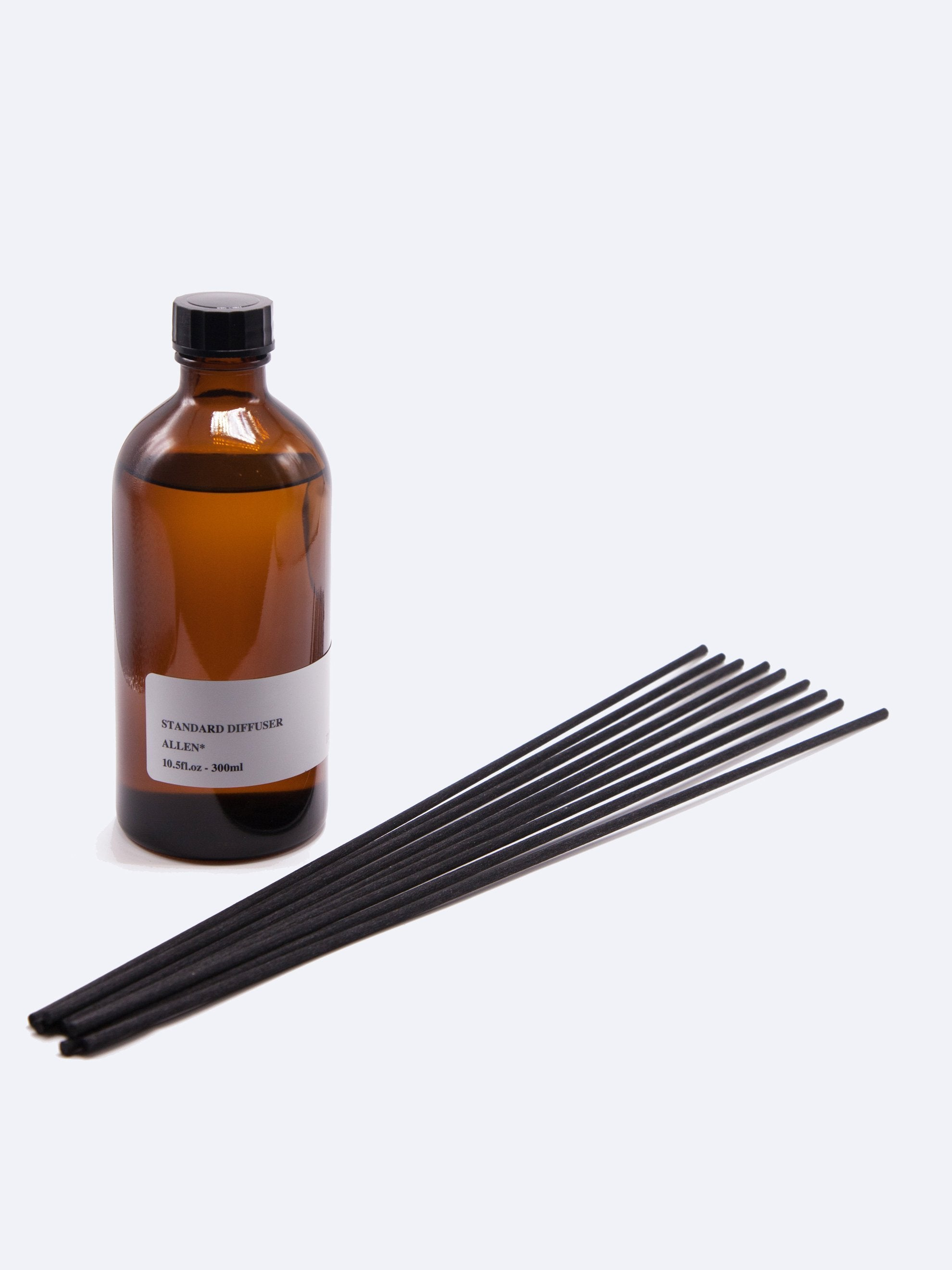 Barney Standard Fragrance Reed Diffuser 5