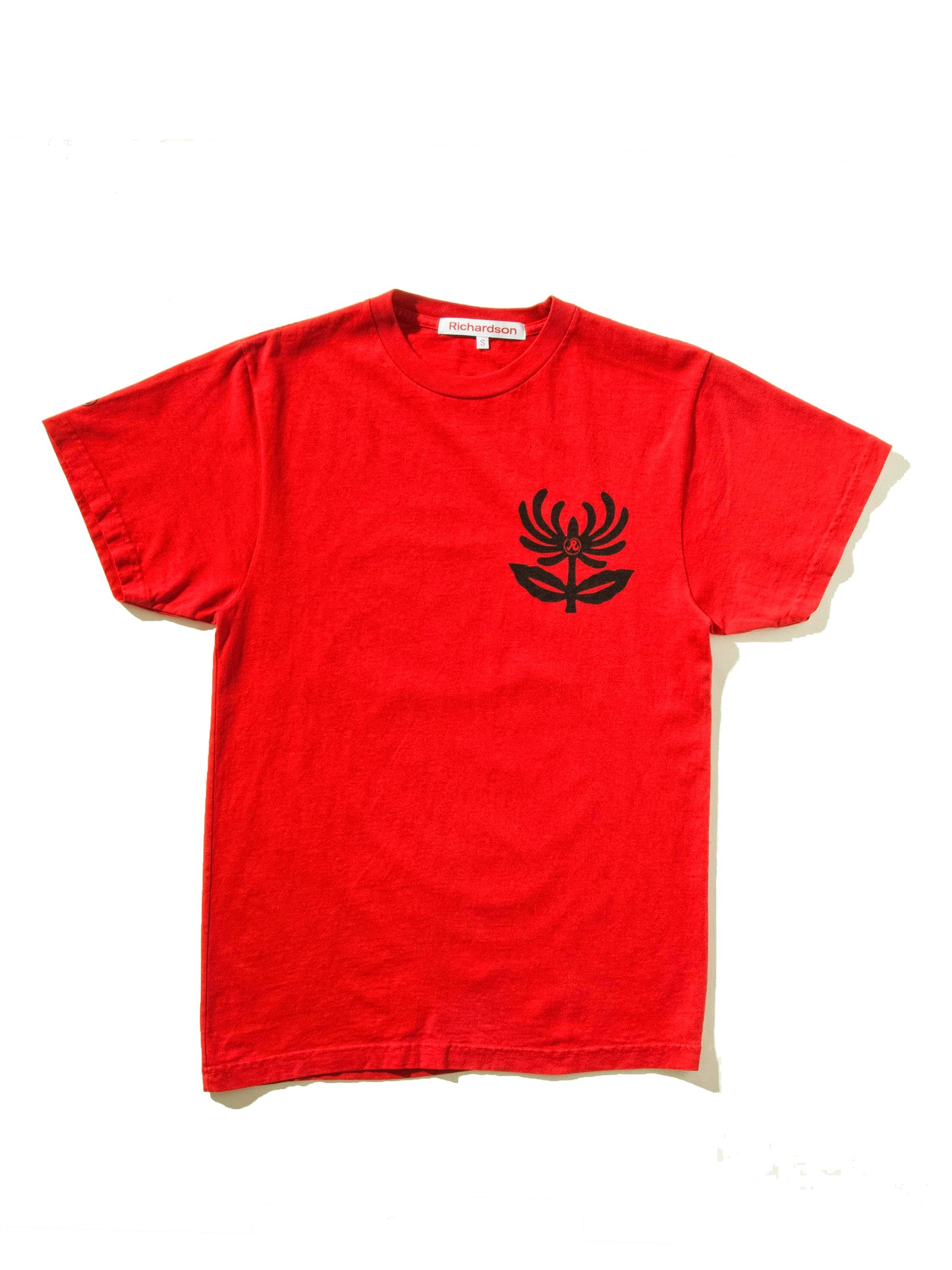 Red Rabbits T-Shirt 7