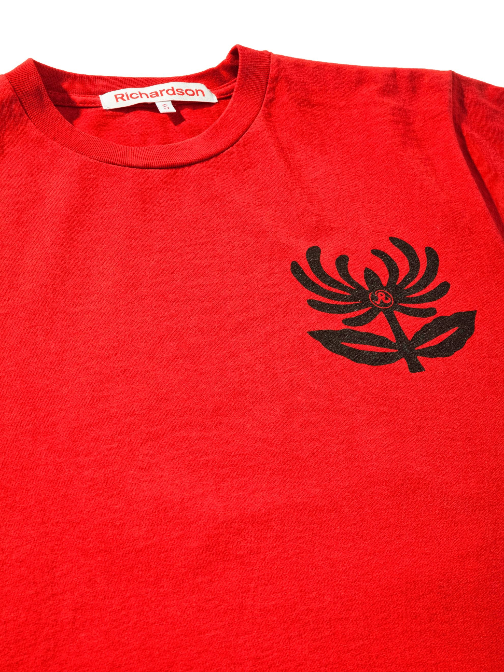 Red Rabbits T-Shirt 8