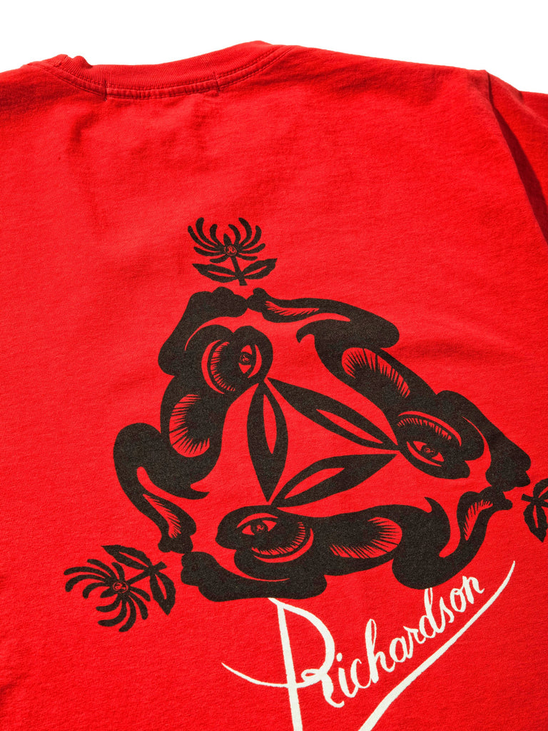 Red Rabbits T-Shirt 9100569808905