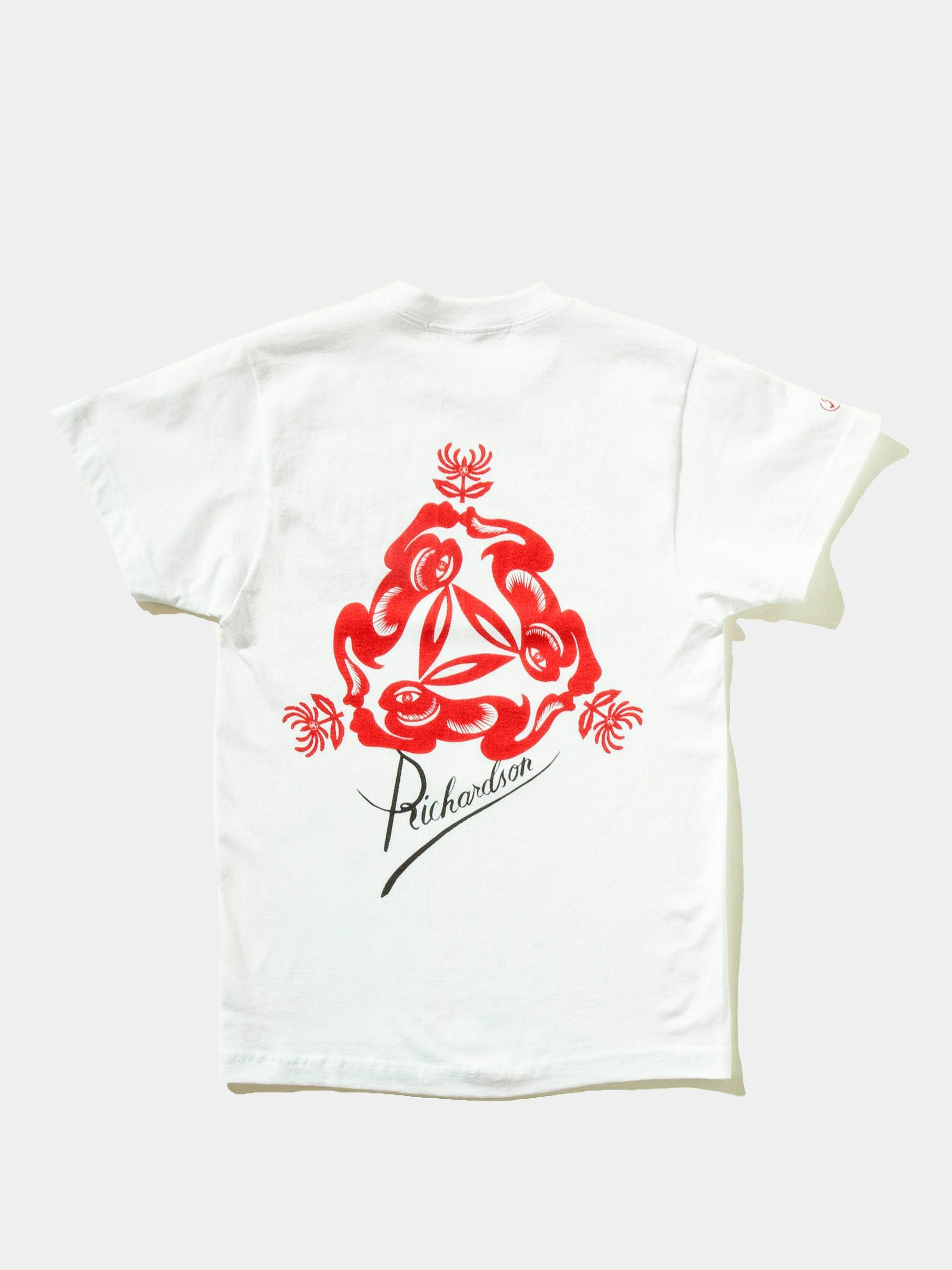 White Rabbits T-Shirt 1