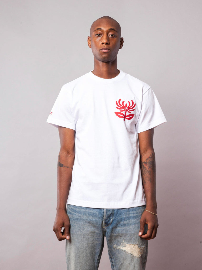 White Rabbits T-Shirt 296678576137