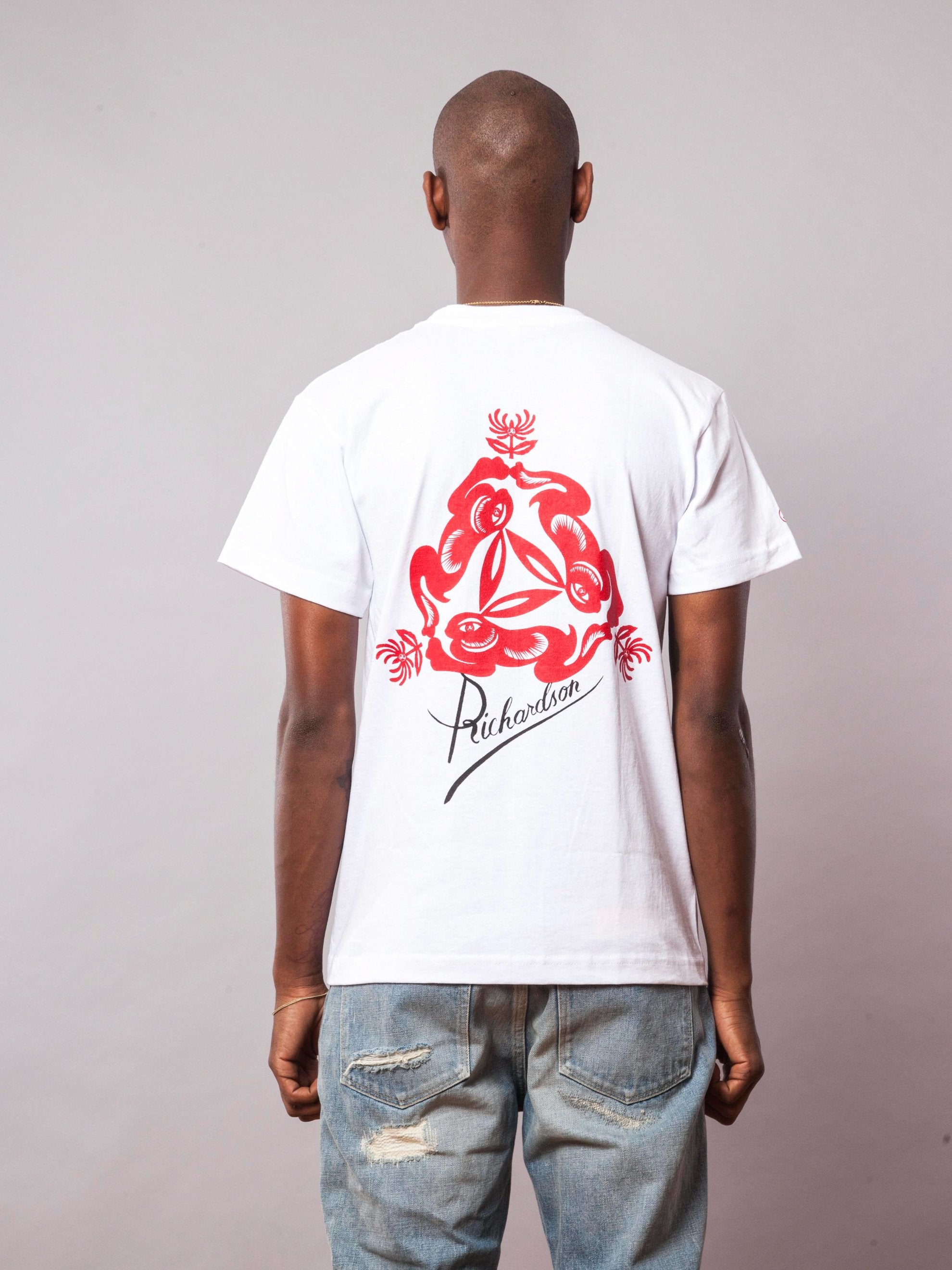 White Rabbits T-Shirt 4