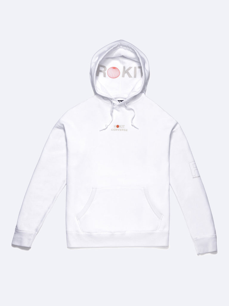 Buy ROKIT Converse x ROKIT Pullover Hoodie Online at UNION LOS ANGELES acf102b76ba4