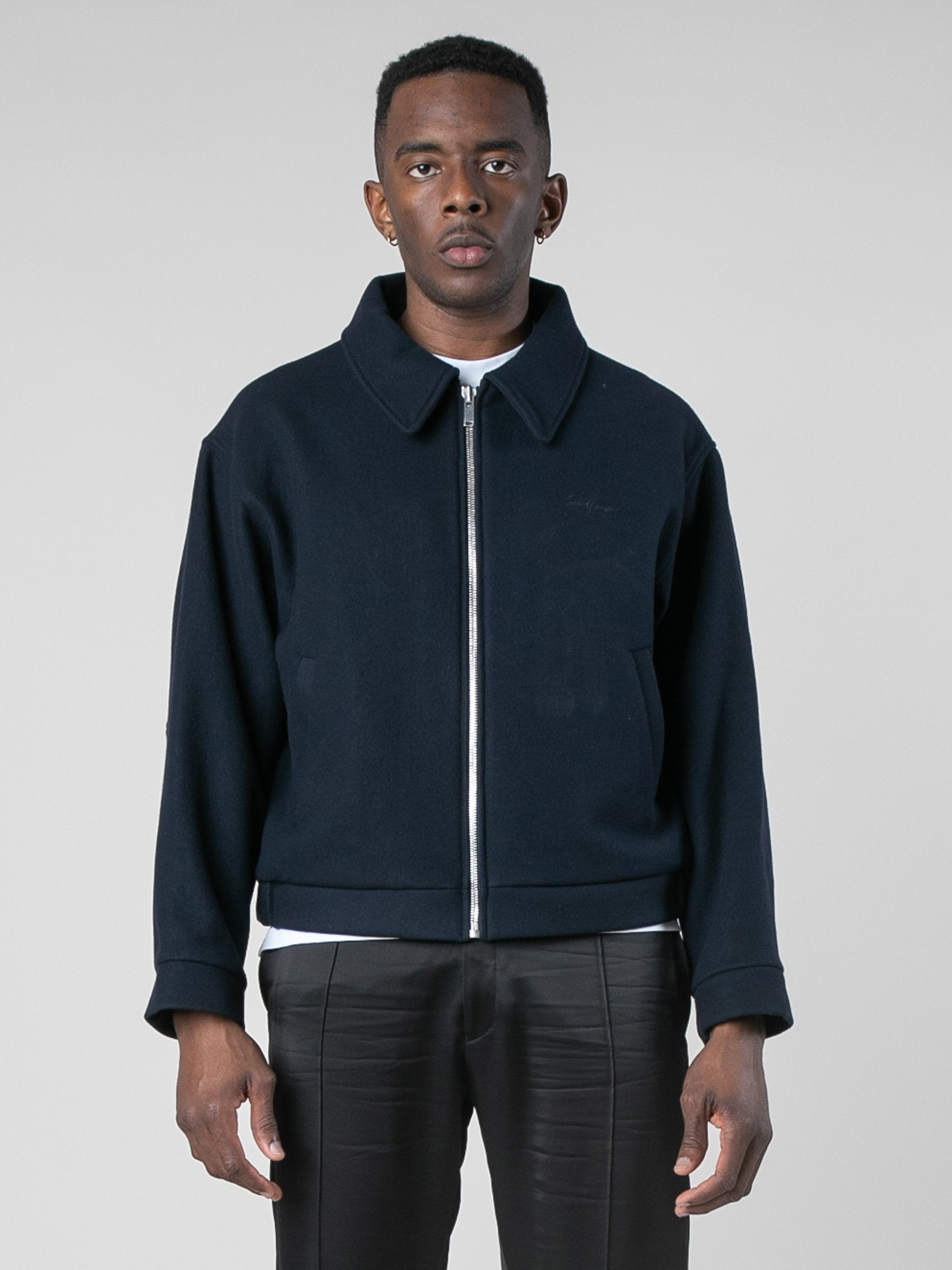 Midnight Barras Blouson 2