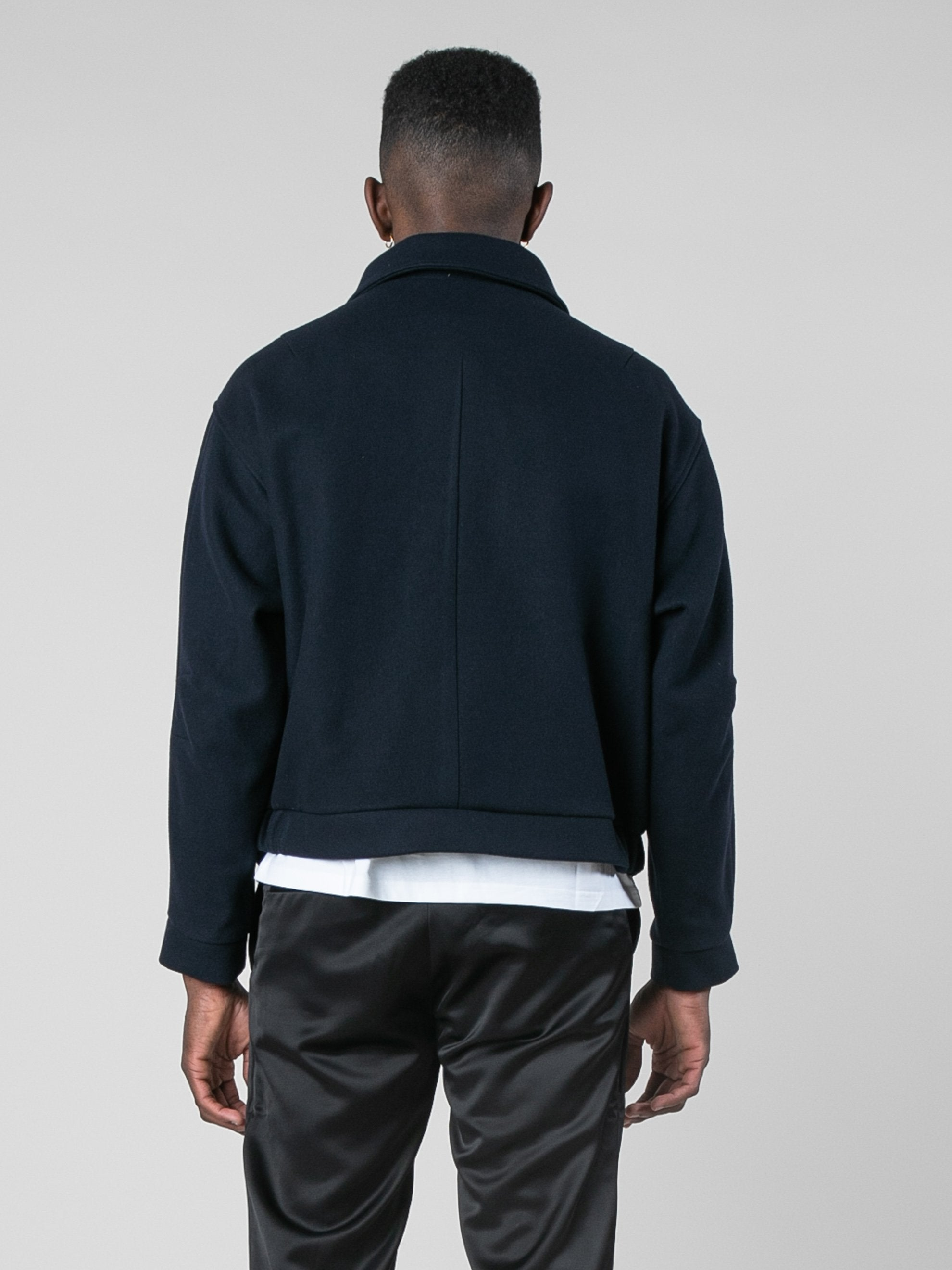 Midnight Barras Blouson 6