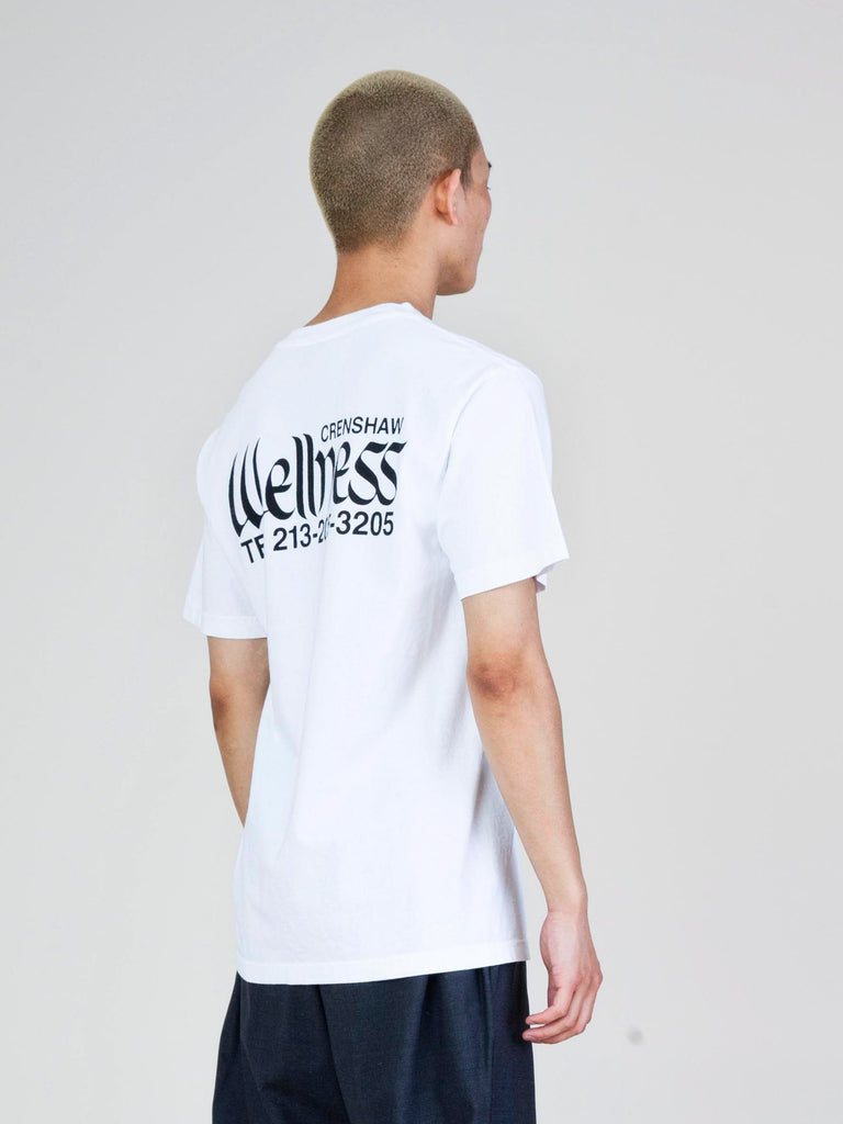 Crenshaw Wellness S/S T-Shirt
