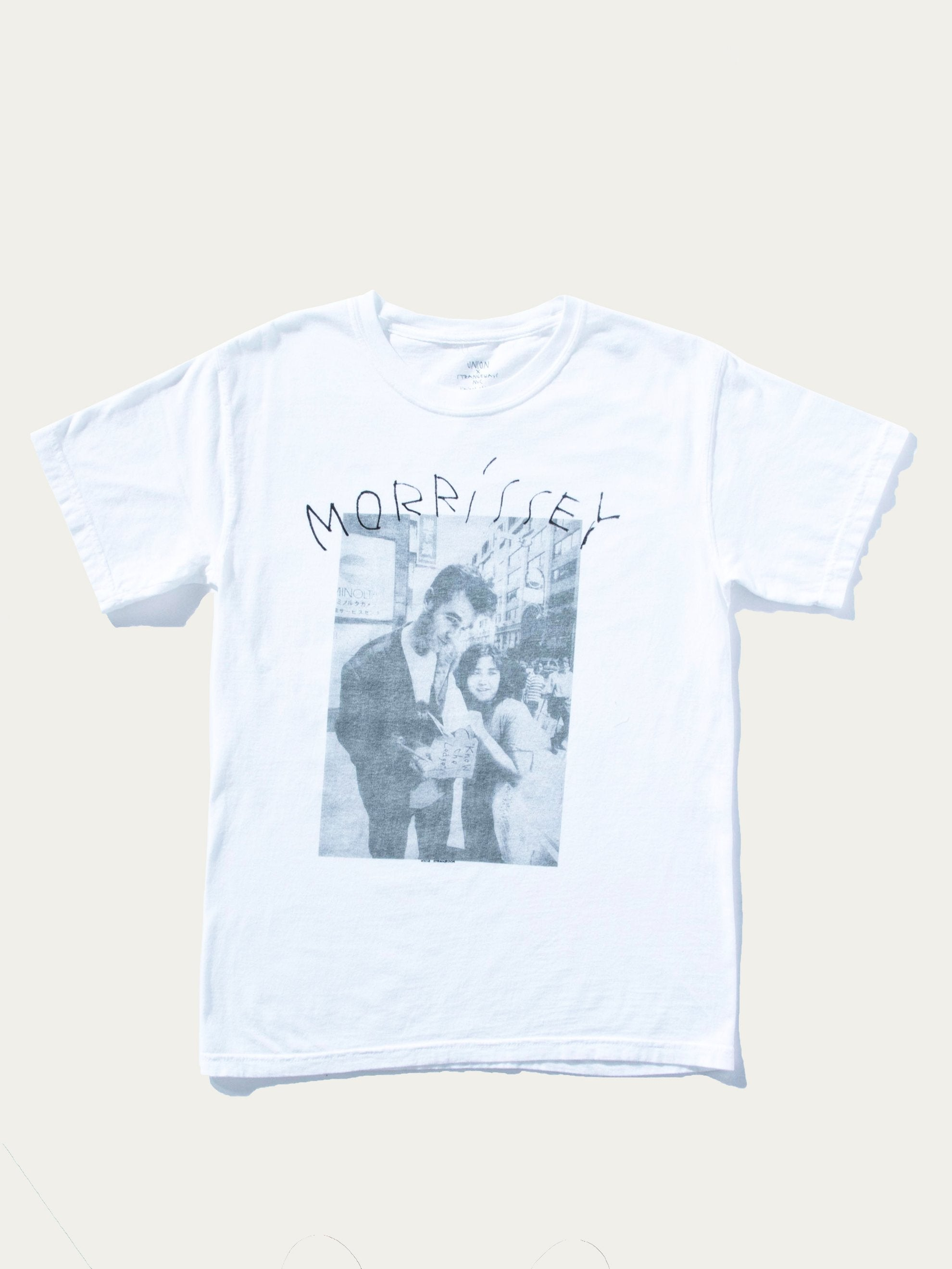 Moz (Know The Ledge) S/S T-Shirt