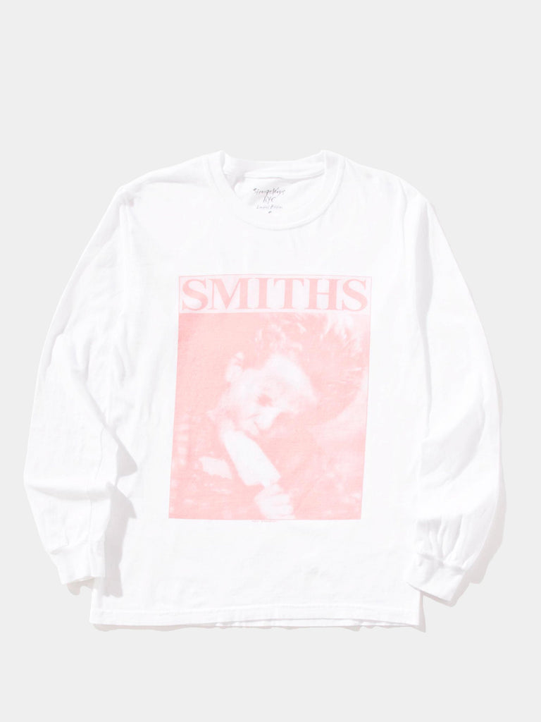 86' USA Tour (Lolly Boy) Long Sleeve T-Shirt