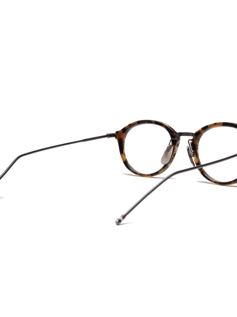 1d2212911a41 Buy Thom Browne TB-011 (Tokyo Tortoise - Black Iron) Online at UNION ...