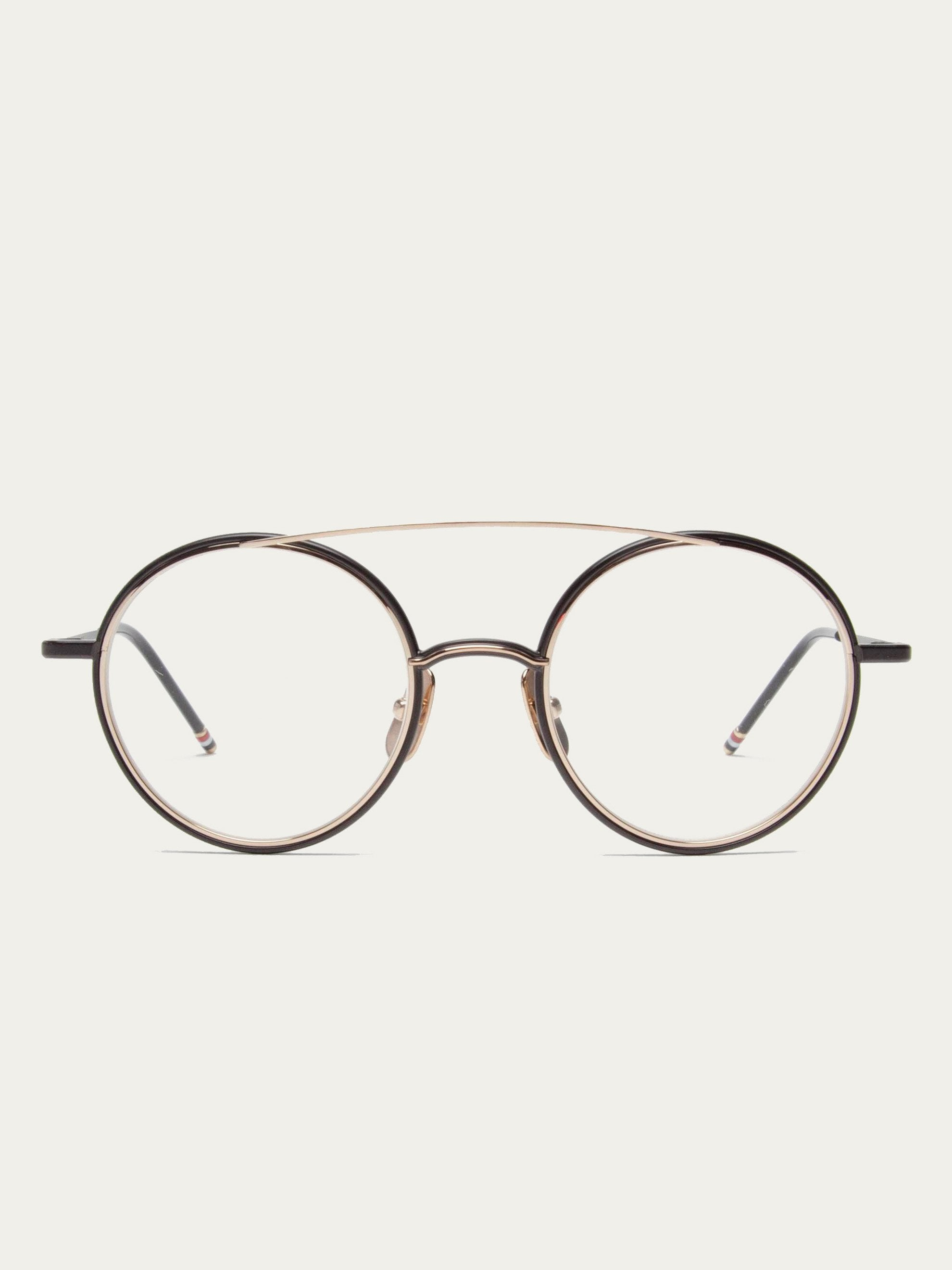 Optical TB-108 (Black Iron - 12K Gold) 1