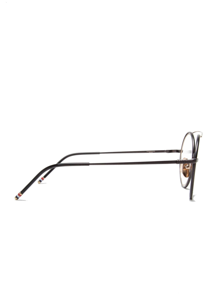 Optical TB-108 (Black Iron - 12K Gold) 222496667337