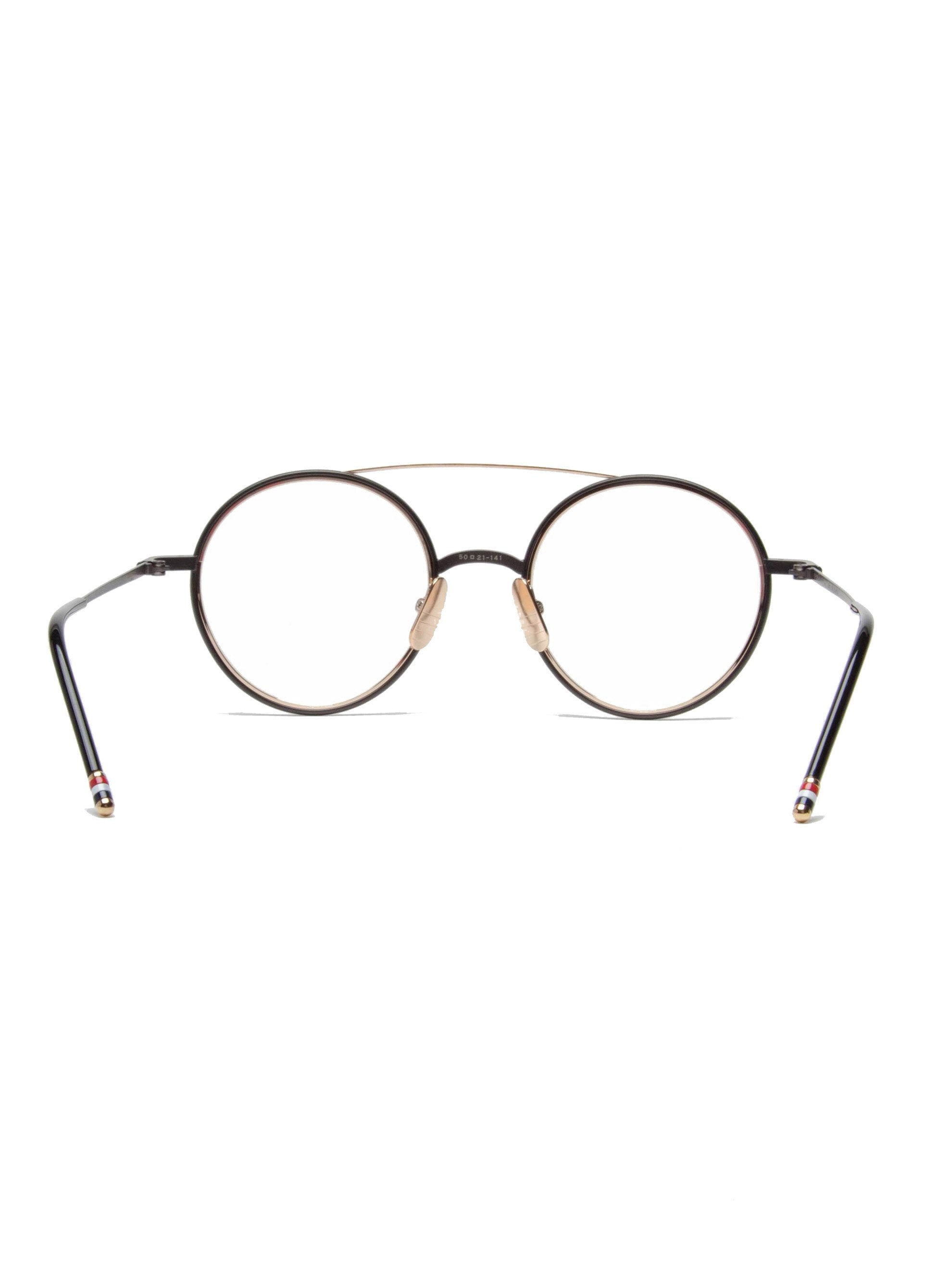 Optical TB-108 (Black Iron - 12K Gold) 3