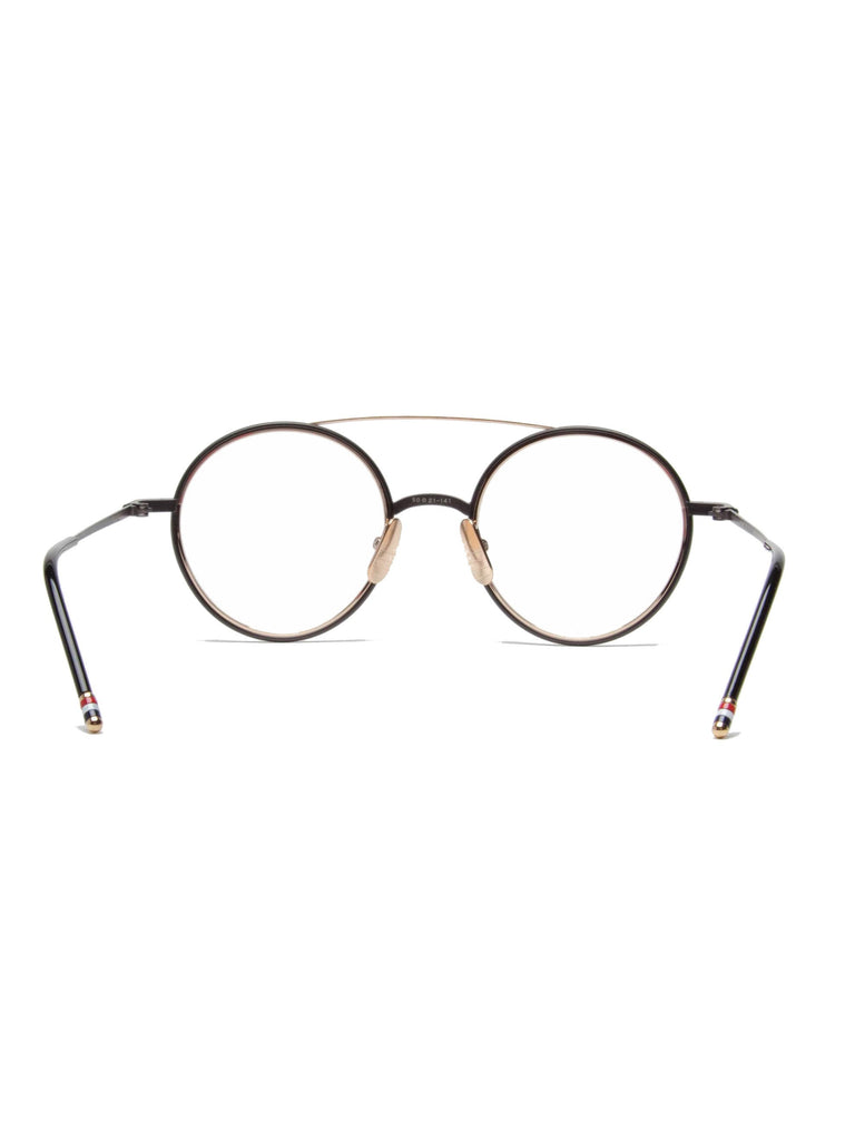 Optical TB-108 (Black Iron - 12K Gold) 322496668041