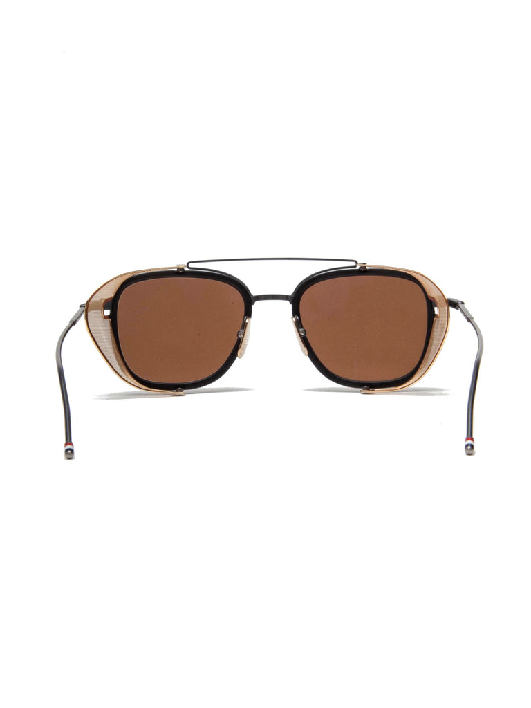 Sun TB-808 (Matte Black - Black Iron - Gold/Dark Brown - Gold) 322496545289