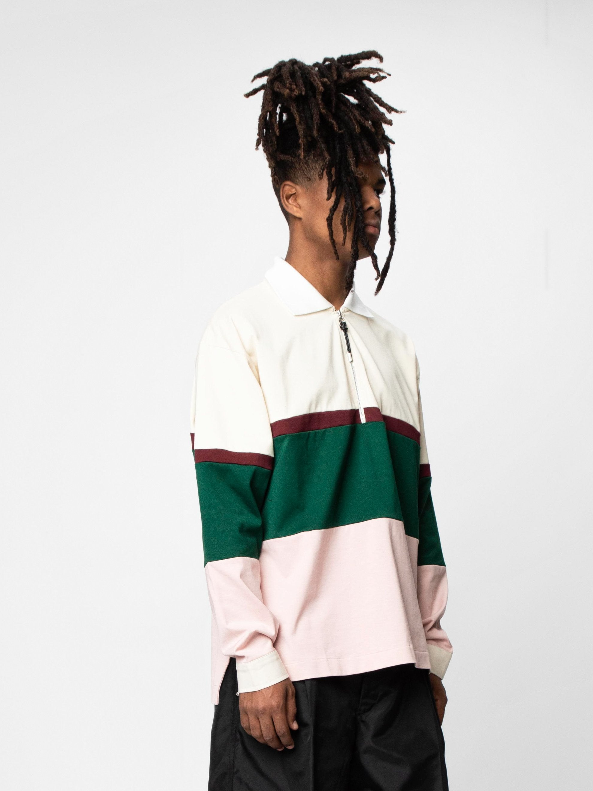Off-White Rugger Zip Top 4