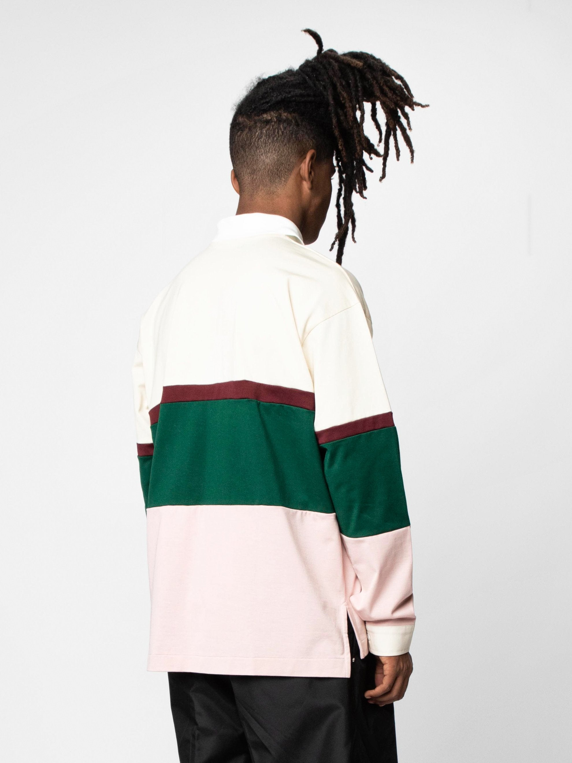 Off-White Rugger Zip Top 5