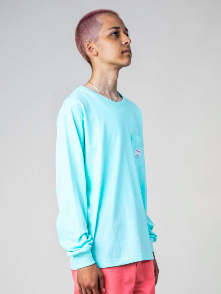 Patch Long Sleeve (Dickies x UNION)