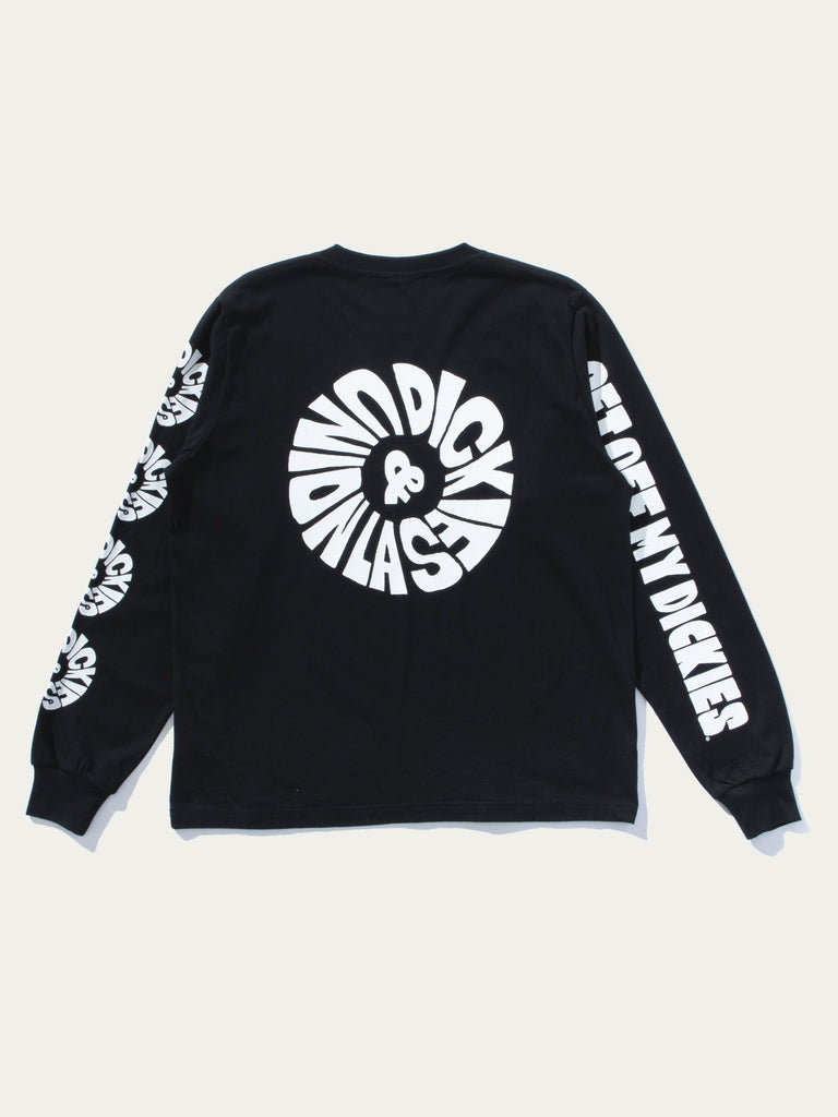Psycho Long Sleeve (Dickies x UNION)