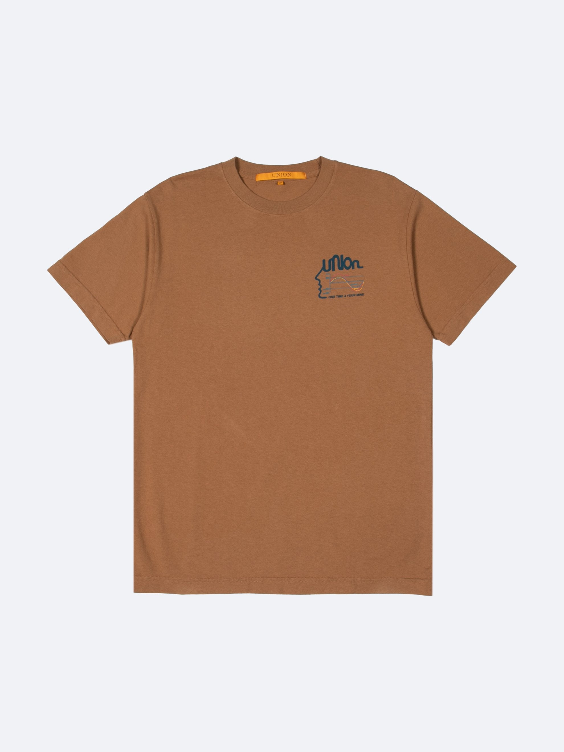 For Your Mind S/S Tee