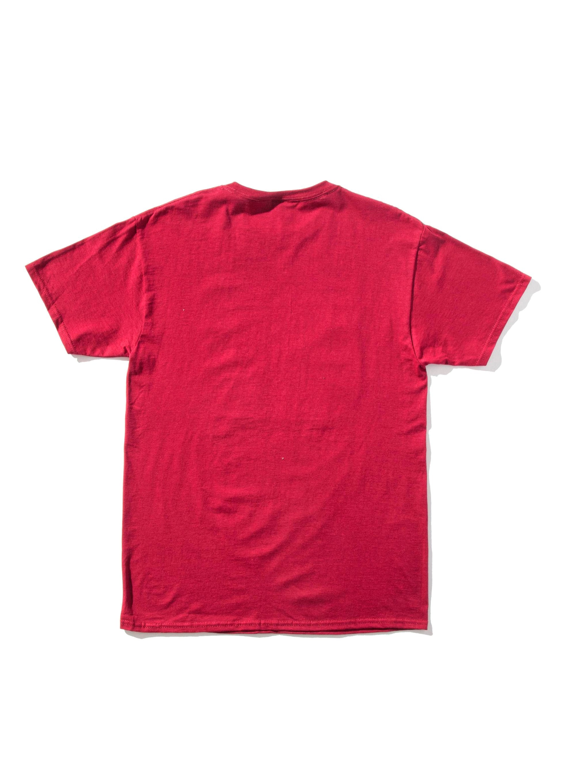 Burgundy Three Magi T-Shirt 7