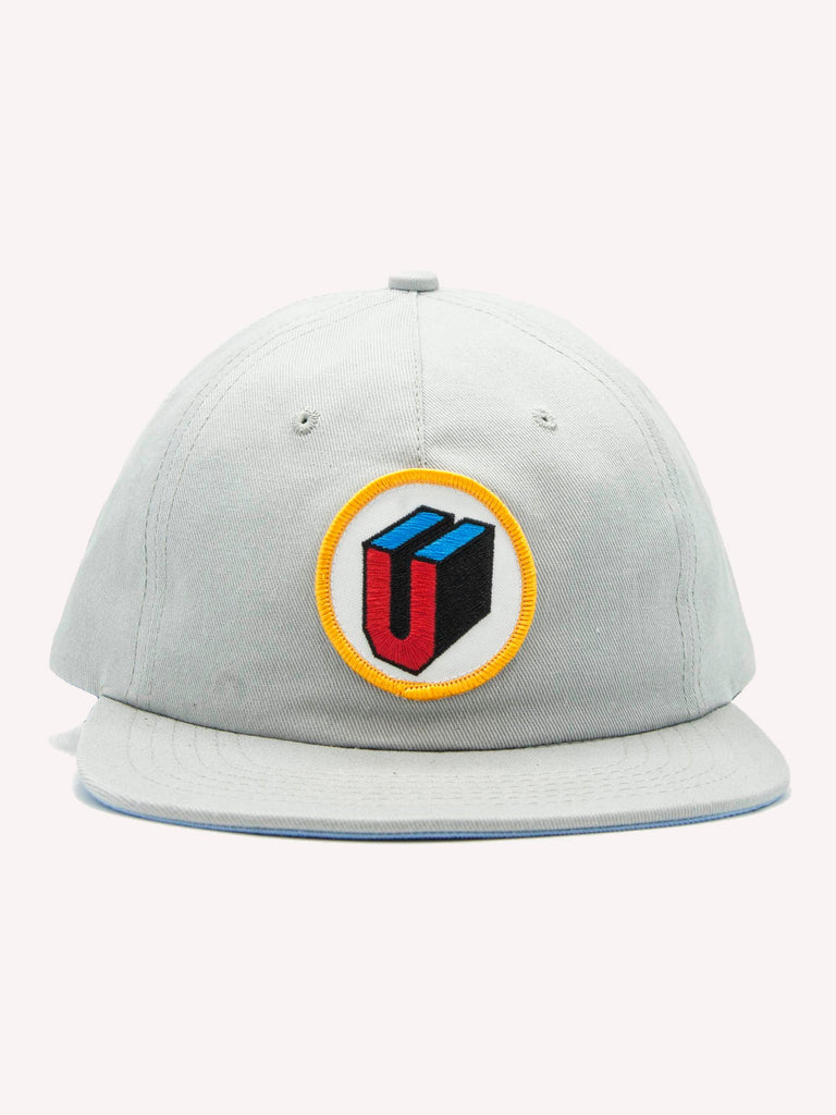 Kostas Union Patch Cap