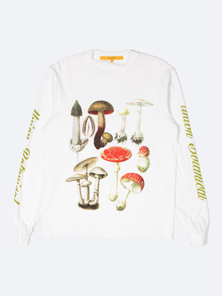 Shrooms L/S T-shirt