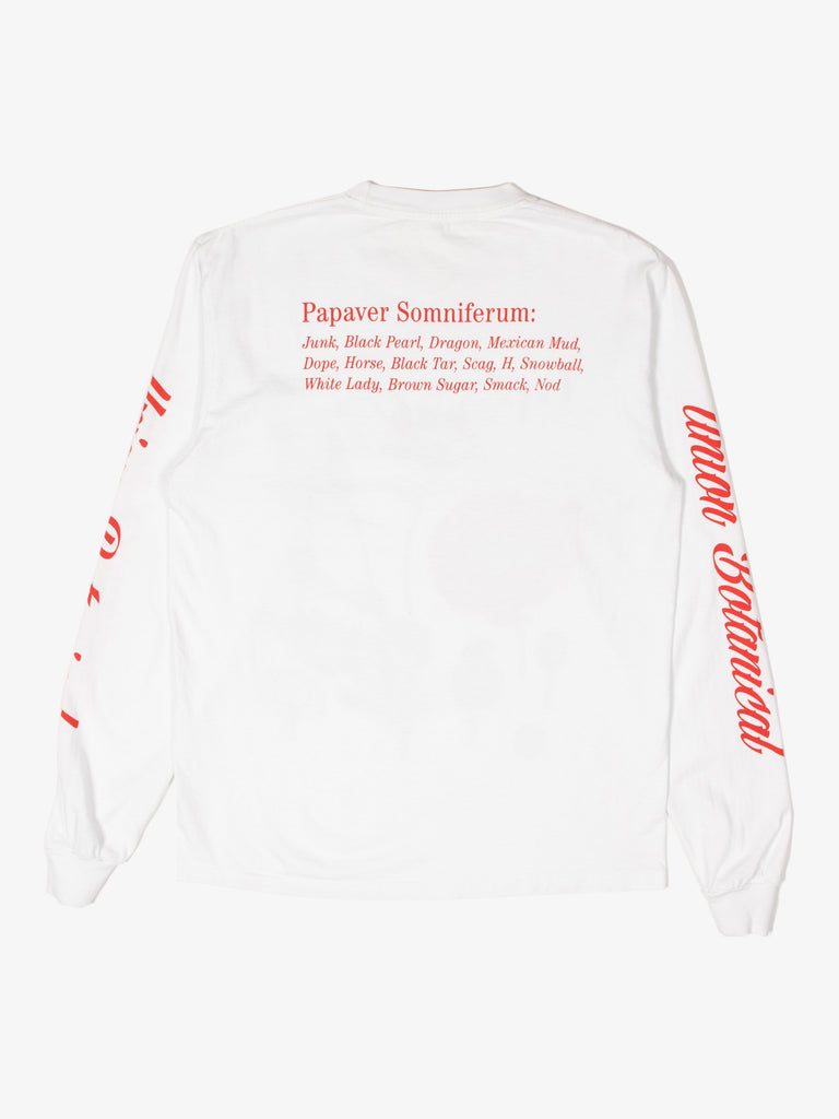Poppies L/S T-shirt15183209431117