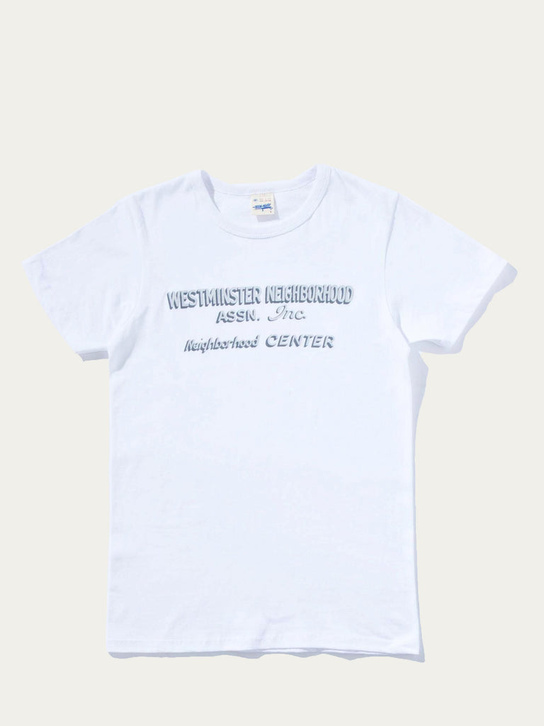 Westminister Tee