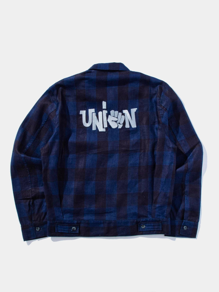 Thee Union Jacket