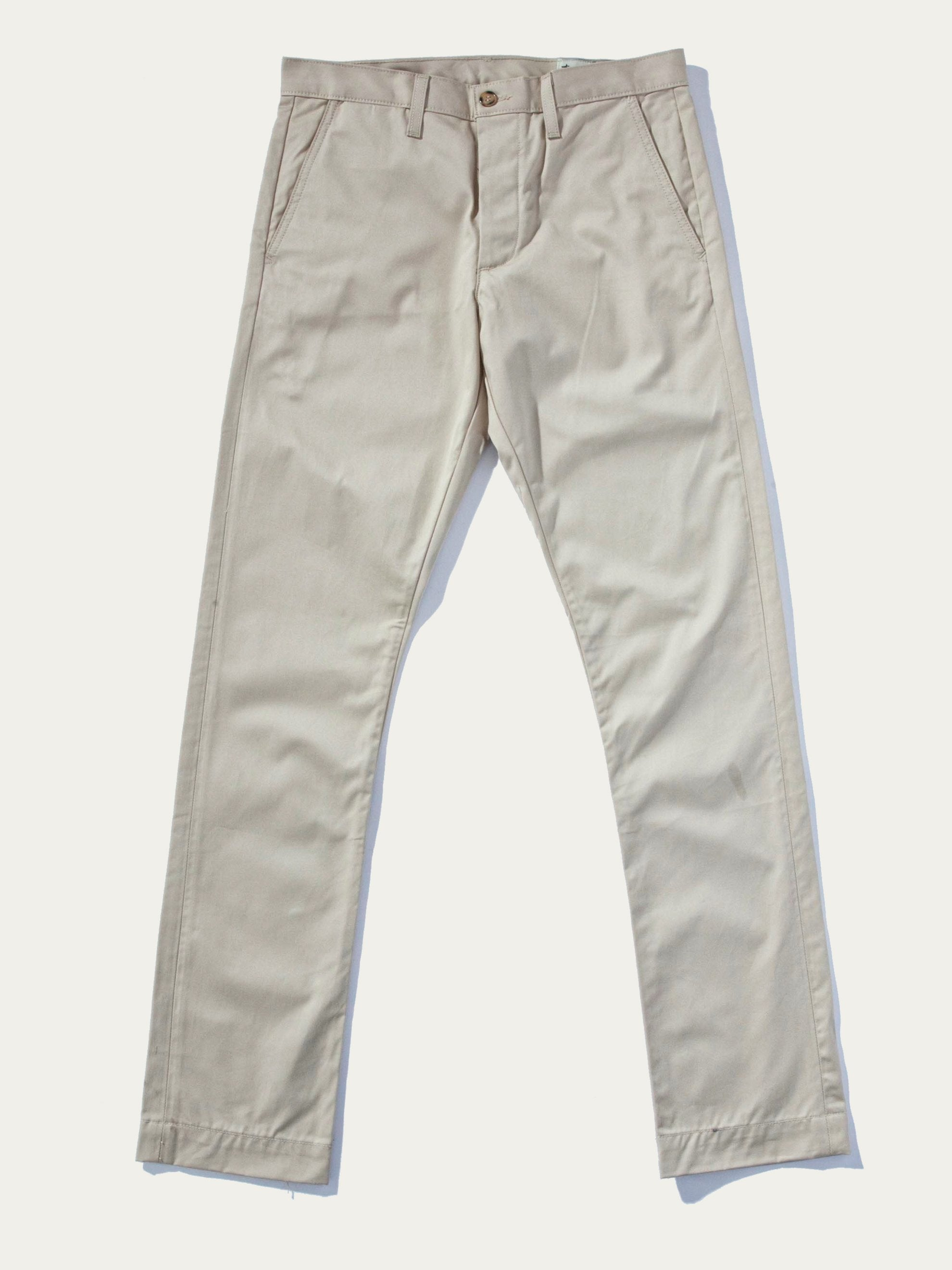 Khaki Shop Class Drop Out Pant 1