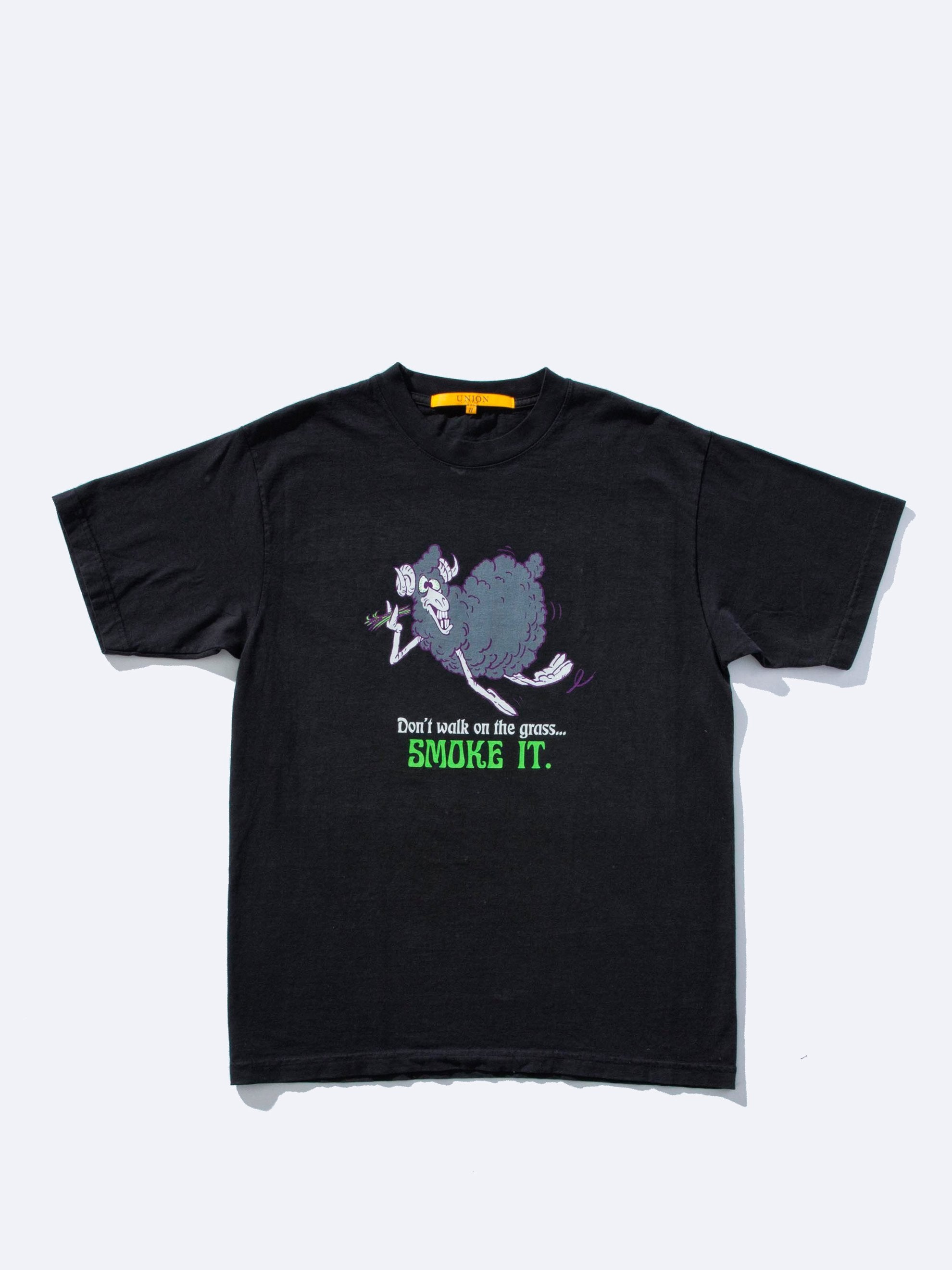 Off Black Smoke Em If You Got Em T-Shirt 1