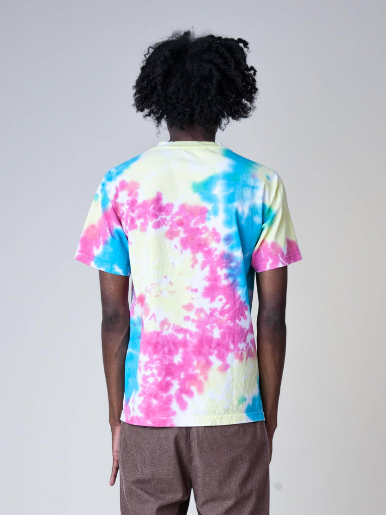 Tie-Dye High Top Dead T-Shirt 63644711665741