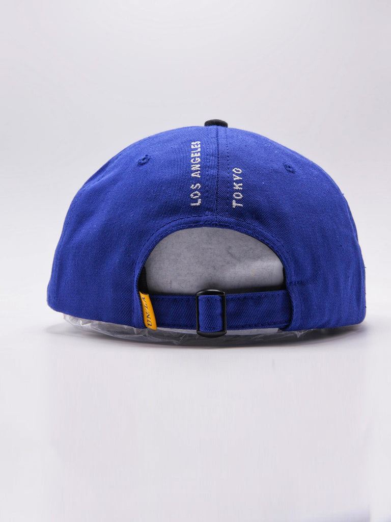 Royal Blue Union Logo Cap 33644562309197