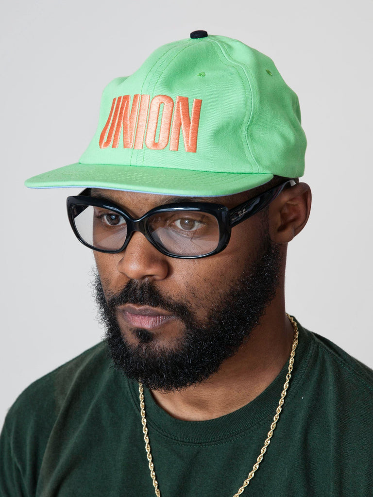 Union Logo Cap3644564340813