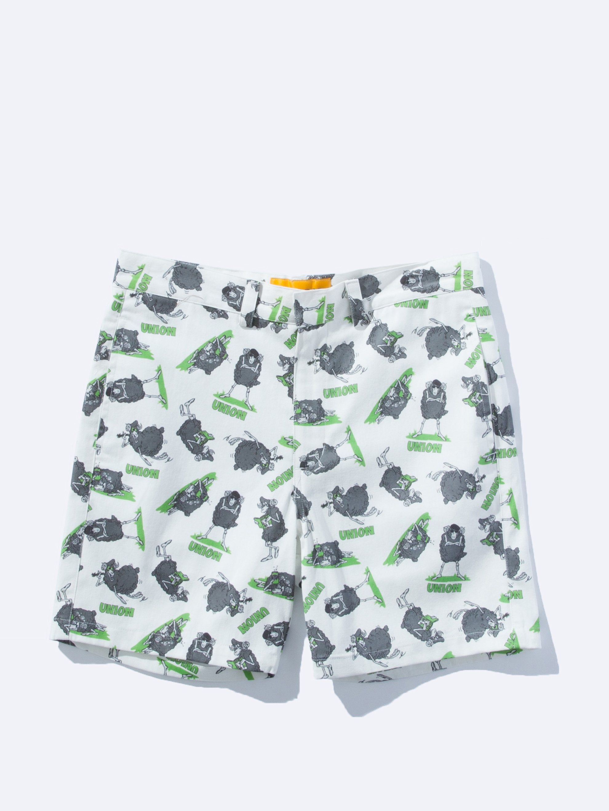 Black Sheep Chino Short 1