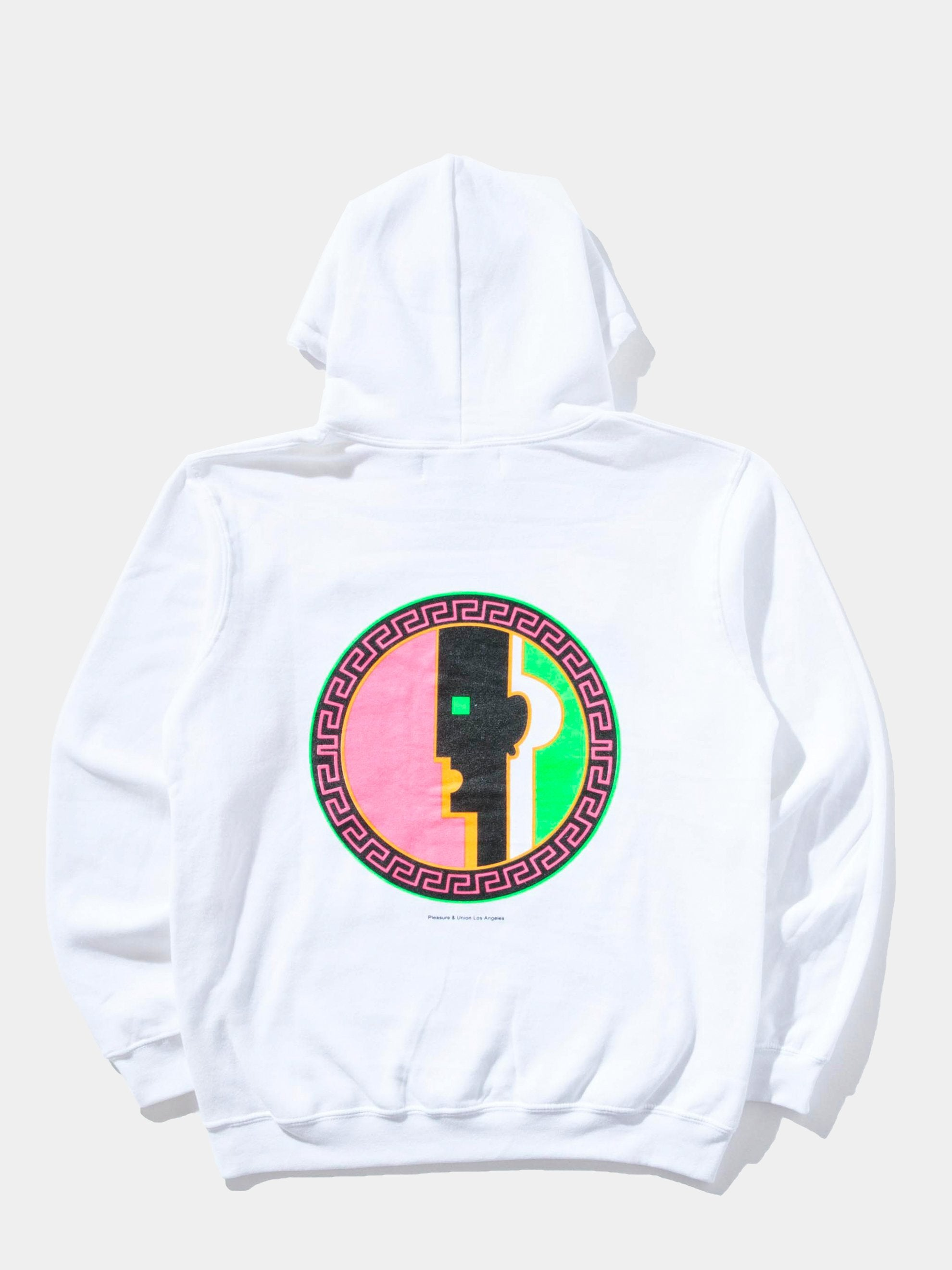 Pleasure x Union D'Amour Hoodie